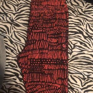 Lularoe OS leggings! NWOT